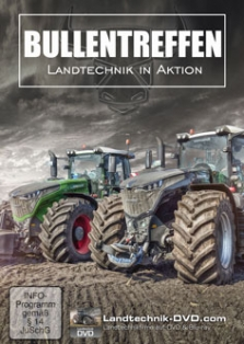 Bullentreffen Vol. 1 -Landtechnik in Aktion